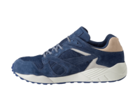 Sneakers  - XS850 X BWGH - Blauw