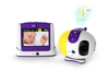 BT Video Baby Monitor7500 Lightshow Touch Screen