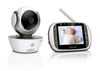 Motorola MBP853 Wi-Fi Connect Baby Monitor & Screen