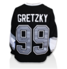 Wayne Gretzky Signed LA Kings Jersey