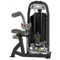 - Spirit Fitness LD - 5W Ab Crunch/Back Extension