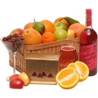 Hampers  - Fruitopia
