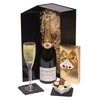 Happy 70th Birthday Champagne Gift