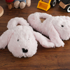 Microwavable Bunny Slippers - For Kids