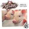 Pigsaw Puzzle