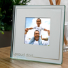 Decorations Spaceform Glass Mirror Frame - Proud Dad