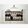 England vs.Sri Lanka and India 2002 - Fully Signed Presentation