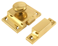House Accessories  - Brass Cabinet Catch 57x41mm