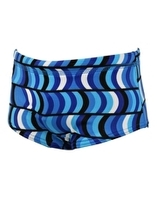 Tots Boys Sea Sculptures Printed Trunk