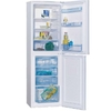 Fridge Freezers 195litre Fridge Freezer Class A+ Auto Defrost White