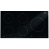 Hobs 900mm Induction Hob 5 x Zones Touch Control Timer