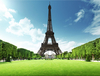Theme Parks Paris Dinner Cruise, Eiffel Tower and Moulin Rouge