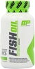 Vitamins & Supplements MusclePharm Fish Oil 90ct