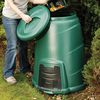 Blackwall 220 litre Green Compost Converter