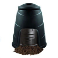 Blackwall 330 litre Black Compost Converter