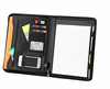 Falcon A4 zip around budget conference Folder FI6520
