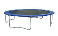Fitness Equipment  - Air King Classic 10ft Trampoline