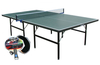 Air King Thunder Foldable Indoor Table Tennis Table