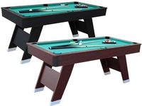 Other Toys  - AirKing Enigma 6ft Pool Table