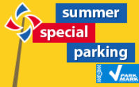 Airport Parking  - * Summer Special North