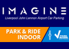 Imagine Park + Ride Indoor