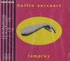 Bettie Serveert Lamprey 1995 Japanese CD album TKCB70585