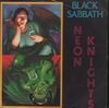 "Black Sabbath Neon Knights - Picture Sleeve 1980 UK 7"" vinyl SAB3"