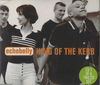 Echobelly King Of The Kerb - Part 1 1995 UK CD single FAUV7CD