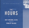 Philip Glass The Hours 2002 USA CD-R acetate CD-R ACETATE