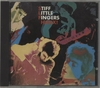 Stiff Little Fingers Hanx! 1989 UK CD album CD-FA3215