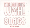 CDs Wah! Songs - Sampler 2000 UK CD single WENPR209