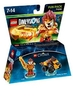 Video Games Lego Dimensions Chima Fun Pack - Laval on PS4