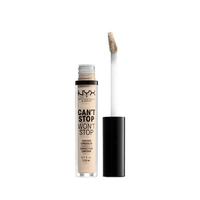 - NYX Professional Makeup Can
