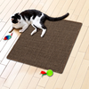 Pets Cat Scratch Mats - Tobacco | 3 Sizes Available