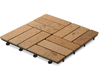 Flooring & Carpeting Garden Decking - Rustica Limestone