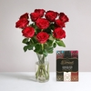 Flowers Romantic Gift Set - flowers