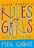 Books  - Allie Finkle's Rules for Girls: Blast from the Past