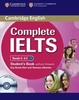 Complete IELTS Bands 5-6.5 Students Book without Answers
