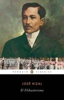 Books  - El Filibusterismo