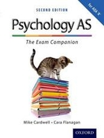 Books  - The Complete Companions: AS Exam Companion for AQA A Psychology