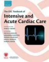 Books  - The ESC Textbook of Intensive and Acute Cardiac Care