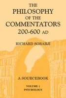 Adult Books  - The Philosophy of the Commentators, 200-600 AD (v.1)