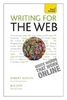 Adult Books Writing for the Web: Teach Yourself