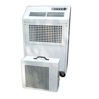 Heating & Cooling  - Broughton 25000 BTU Commercial Air Conditioner