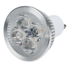 TruOpto GU10-4x1W Dimmable LED Bulb GU10 4x1W Warm White