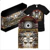 Order of Ennead (An Examintaion Of Being) CD-T-shirt Set
