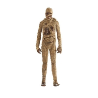 Toys  - Doctor Who toys 3.75 inch Action Figure Wave 4 - Mummy Creature