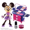 Toys Minnie Mouse Make-up Chest and Compact Set