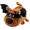Toys Scooby Doo Stackable Soft Toy- Bat Scooby Doo