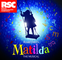 Theatre  - London Shows - Matilda The Musical - Category 3
